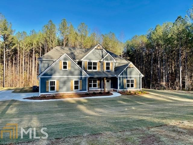 0 Riverwood Trl, Grantville, GA 30220 - MLS#: 8852499