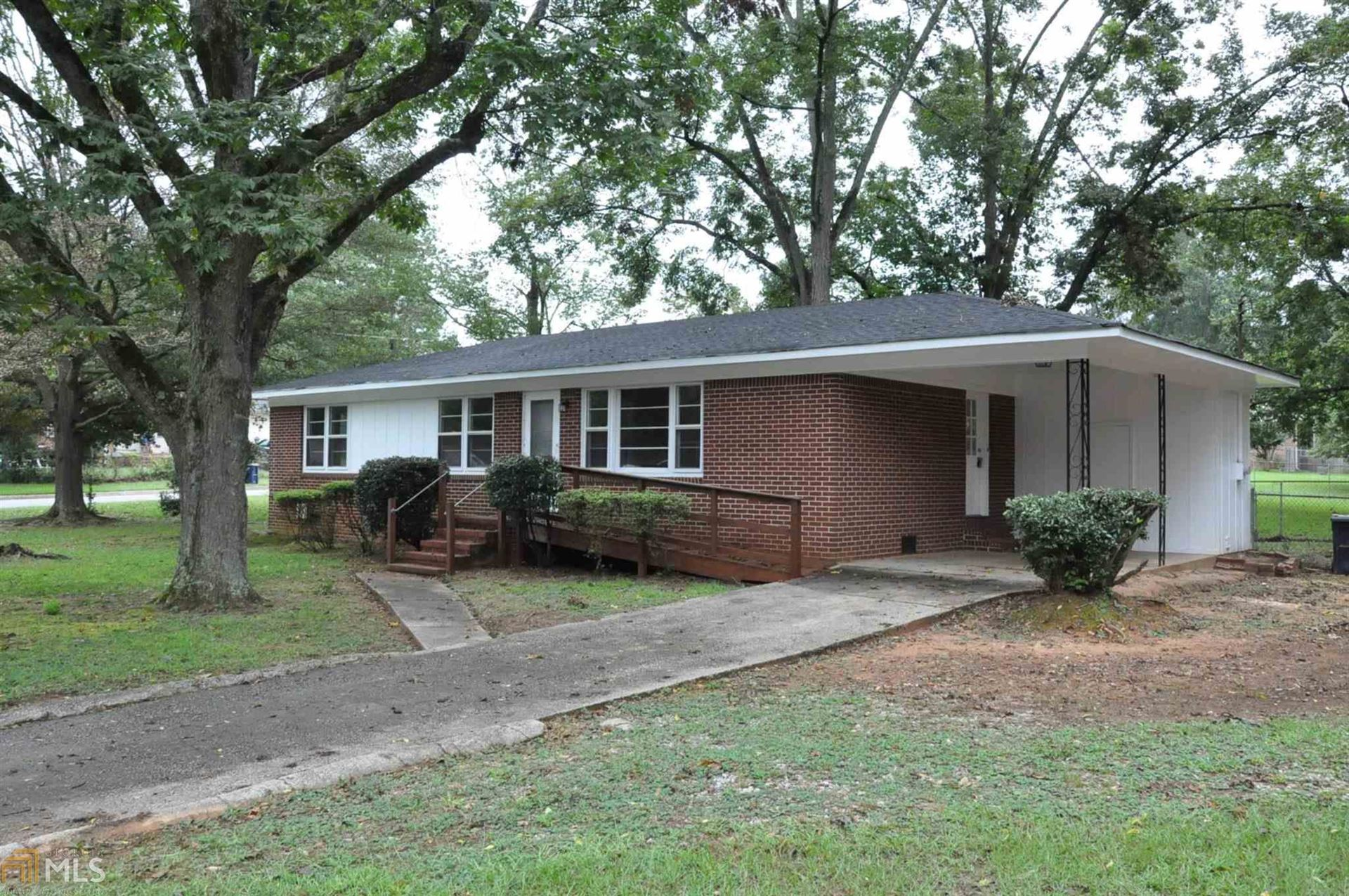 1128 Parkview Dr, Griffin, GA 30224 - MLS#: 8858499