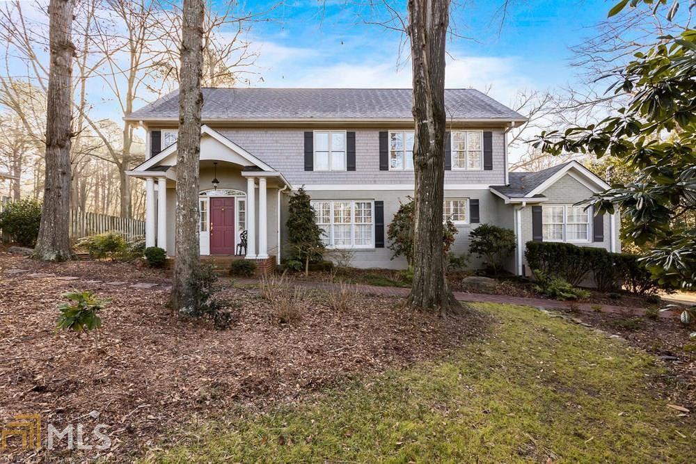 555 Stillwood Dr, Gainesville, GA 30501 - MLS#: 8868500