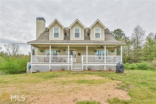 Photo of 3276 State Route 72, Comer, GA 30629 (MLS # 8766501)