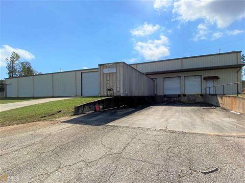 Photo of 43 Desoto Drive, Eastanollee, GA 30538 (MLS # 8880501)