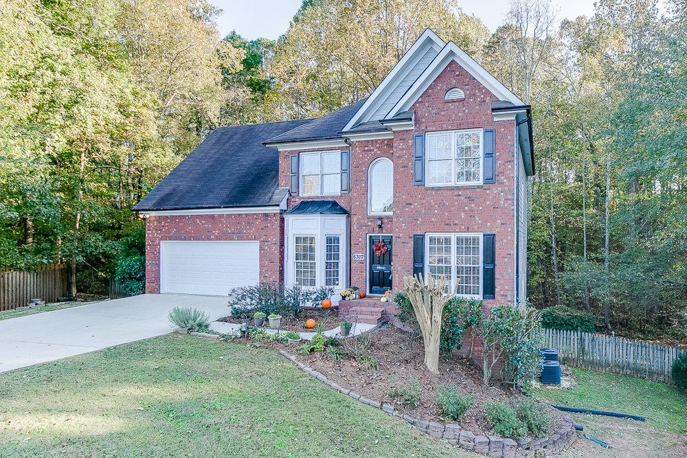 6307 Hickory Nut Ct, Flowery Branch, GA 30542 - MLS#: 8871501