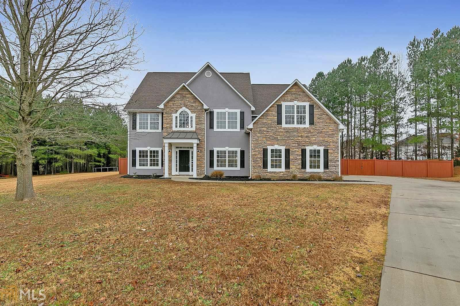 376 Sunderland Way, Stockbridge, GA 30281 - MLS#: 8910501