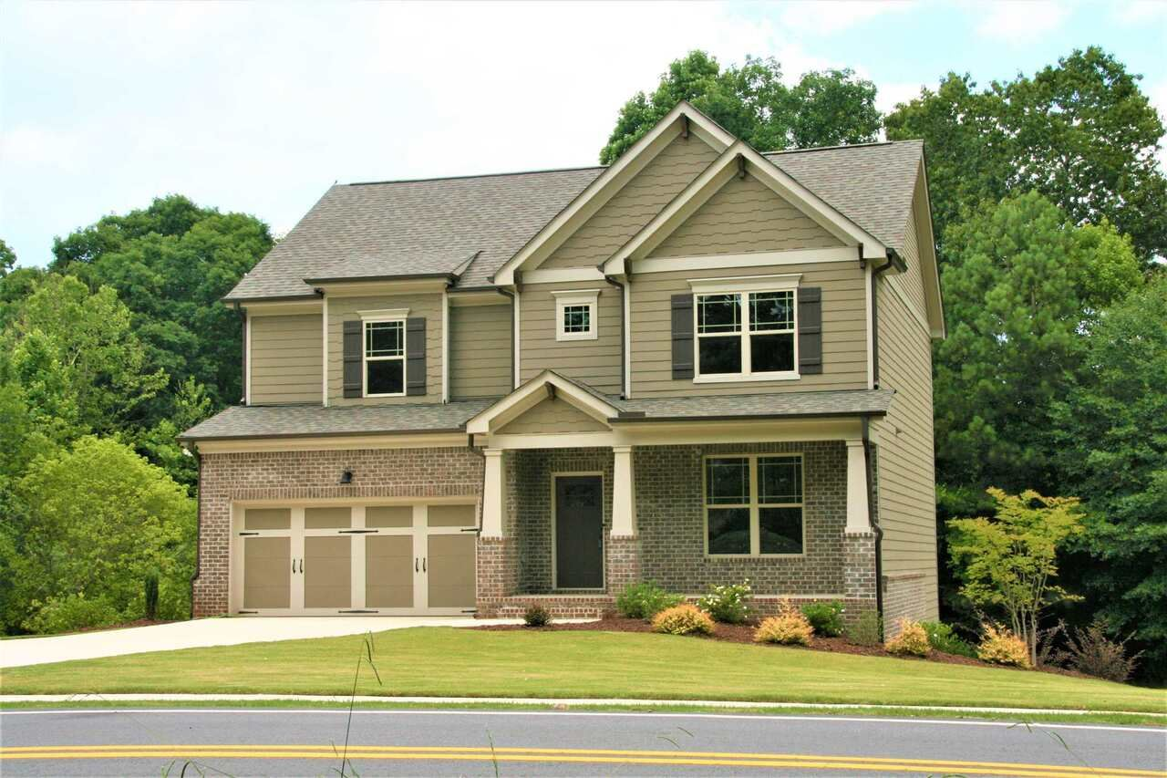 4688 Cantrell Road, Flowery Branch, GA 30542 - #: 9004501