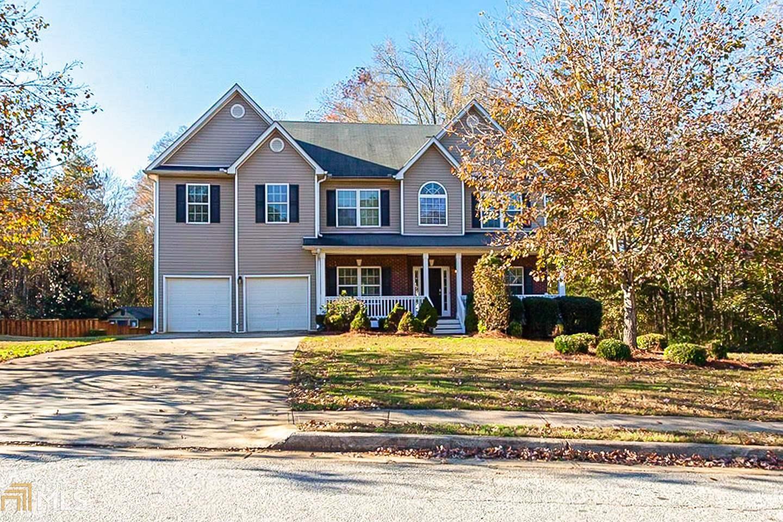 125 Avonlea, Covington, GA 30016 - #: 8905502