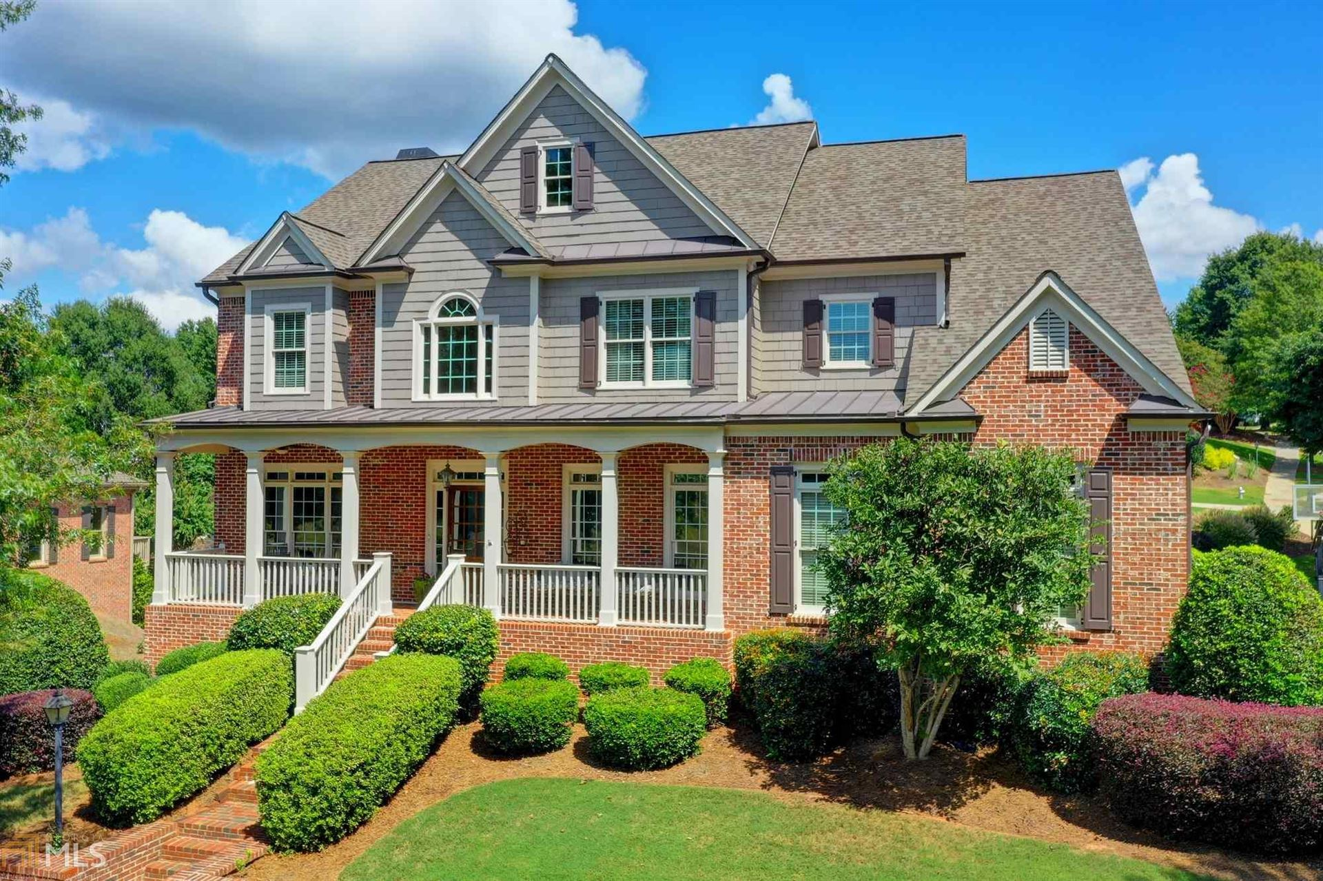1103 Meadow Club Ct, Suwanee, GA 30024 - #: 8856503