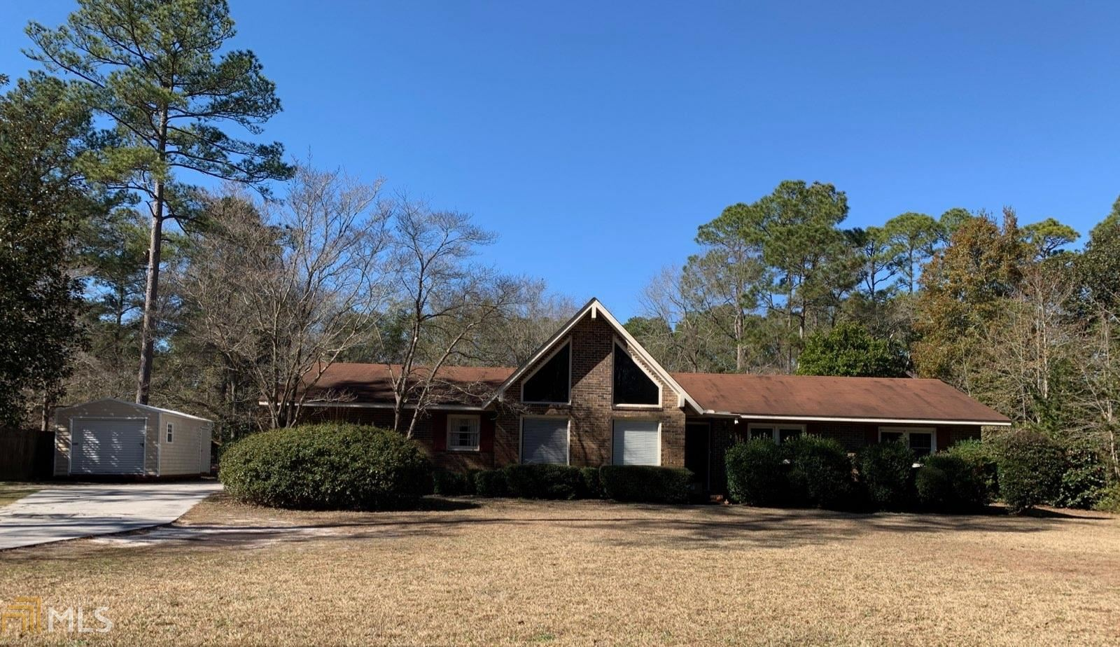 59 Golf Club Cr, Statesboro, GA 30458 - #: 8921503