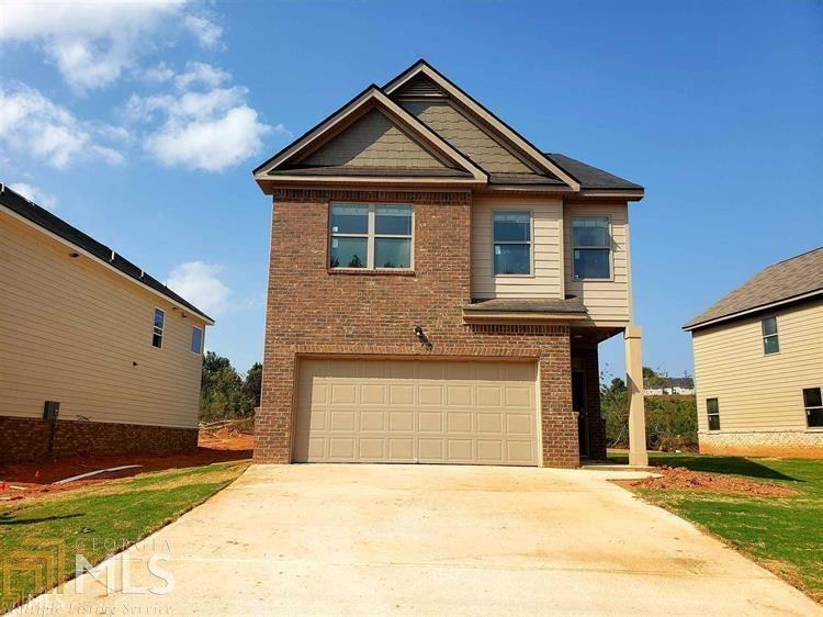 2627 Lovejoy Crossing Dr, Hampton, GA 30228 - #: 8816504