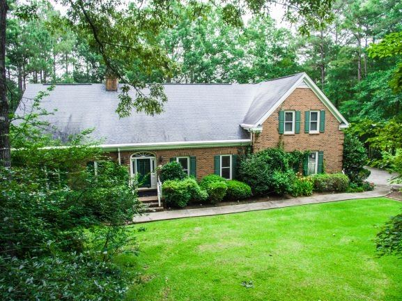 290 Allie, McDonough, GA 30252 - #: 8849504