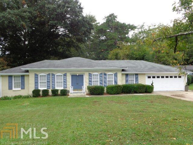 1044 Rays Rd, Stone Mountain, GA 30083 - MLS#: 8873504