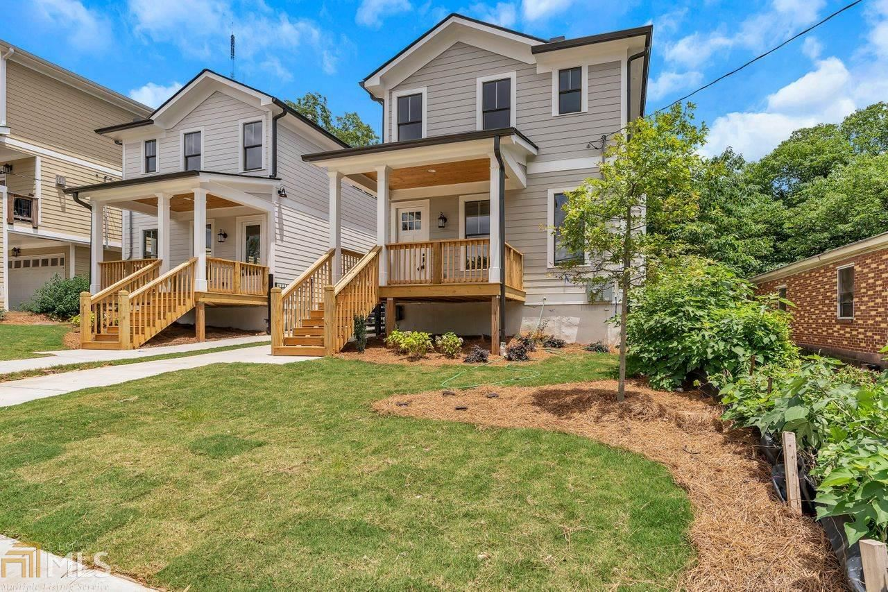 85 Mayson Ave, Atlanta, GA 30307 - MLS#: 8884504