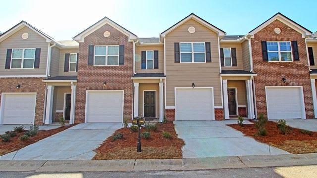 6278 Rockaway Rd, Atlanta, GA 30349 - MLS#: 8662505