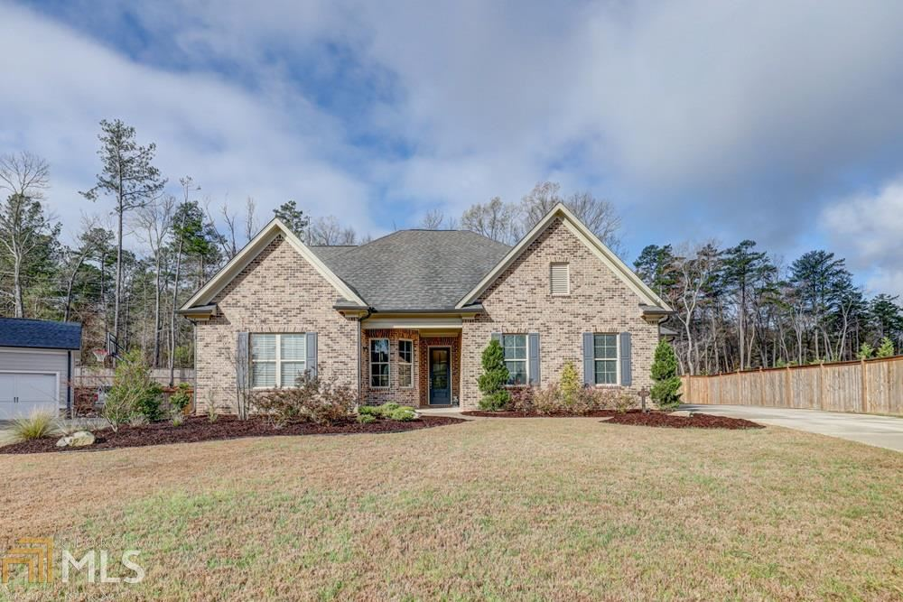 1599 Copperleaf Ct Nw, Kennesaw, GA 30152 - #: 8759506