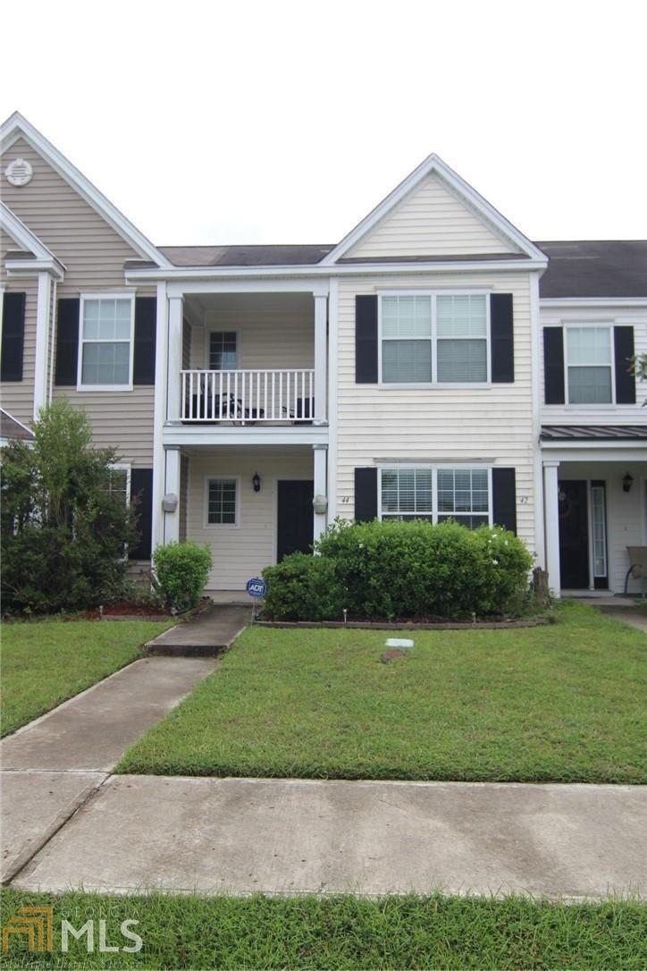 44 Ashleigh, Savannah, GA 31407 - MLS#: 8857506