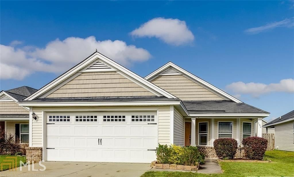 192 Fox Glen Ct, Port Wentworth, GA 31407 - MLS#: 8879506