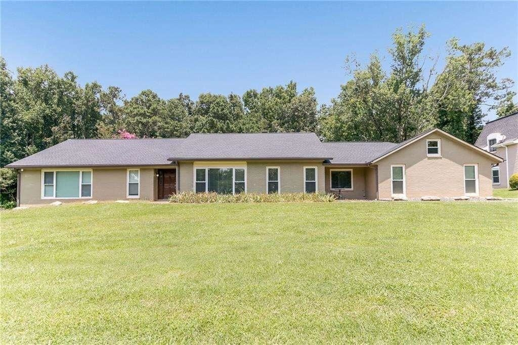 875 Hickory Oak Hollow, Roswell, GA 30075 - MLS#: 9021506
