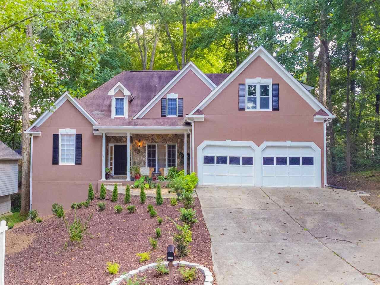 1102 Cool Springs Drive NW, Kennesaw, GA 30144 - #: 9031506