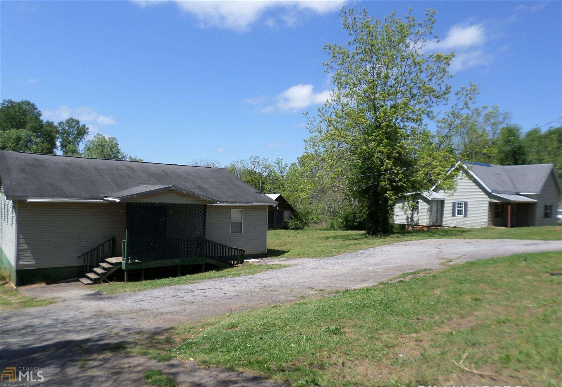 533 West Ave, Roanoke, AL 36274 - #: 8770507