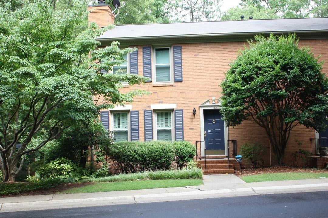 1162 Morningside Place NE, Atlanta, GA 30306 - MLS#: 9031507