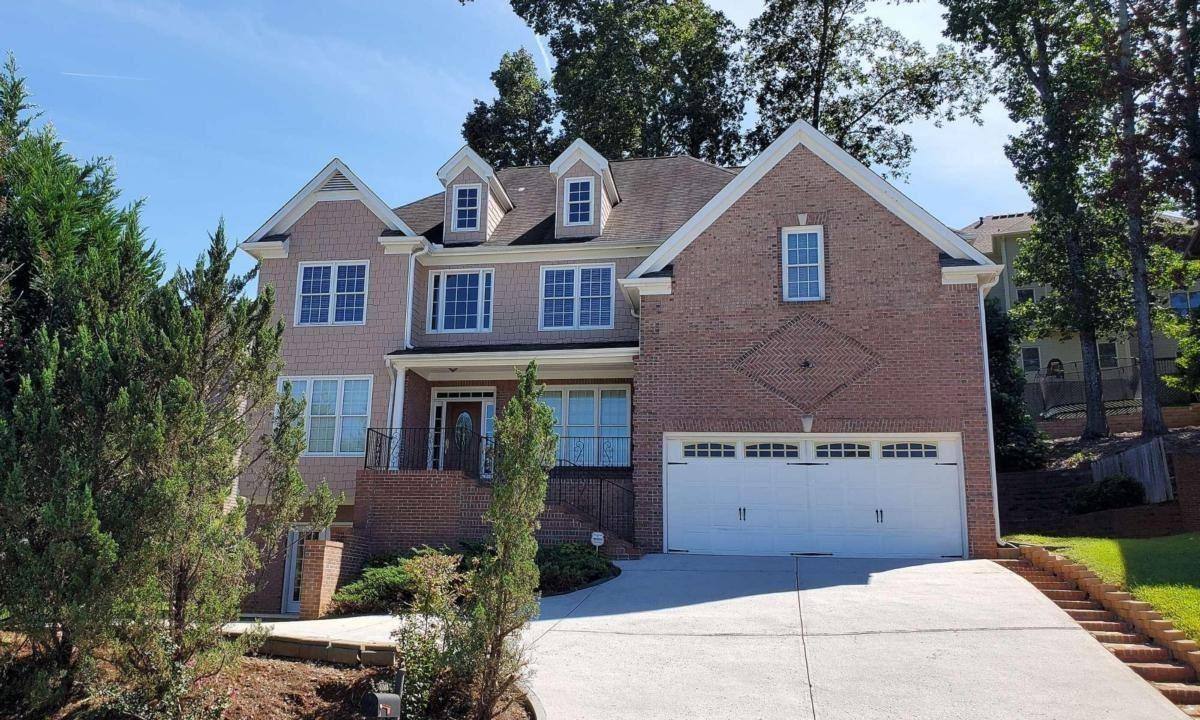 3346 Chastain Ridge Drive, Marietta, GA 30066 - #: 9050507