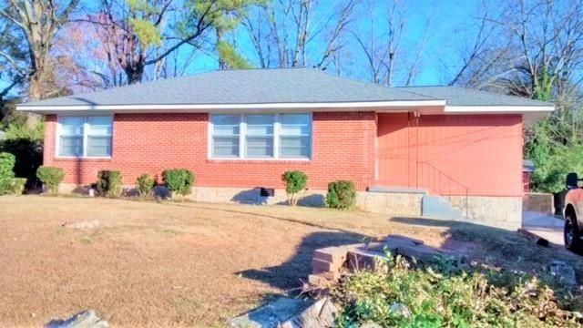 260 Jonesboro Road, Jonesboro, GA 30236 - #: 9051507
