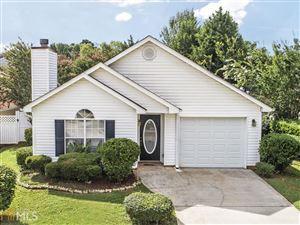 Photo of 322 Ashton Place, McDonough, GA 30253 (MLS # 8404508)
