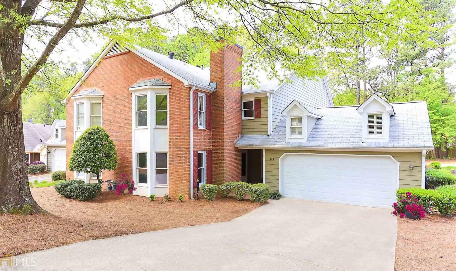 133 Great Oaks Ln, Roswell, GA 30075 - MLS#: 8850508