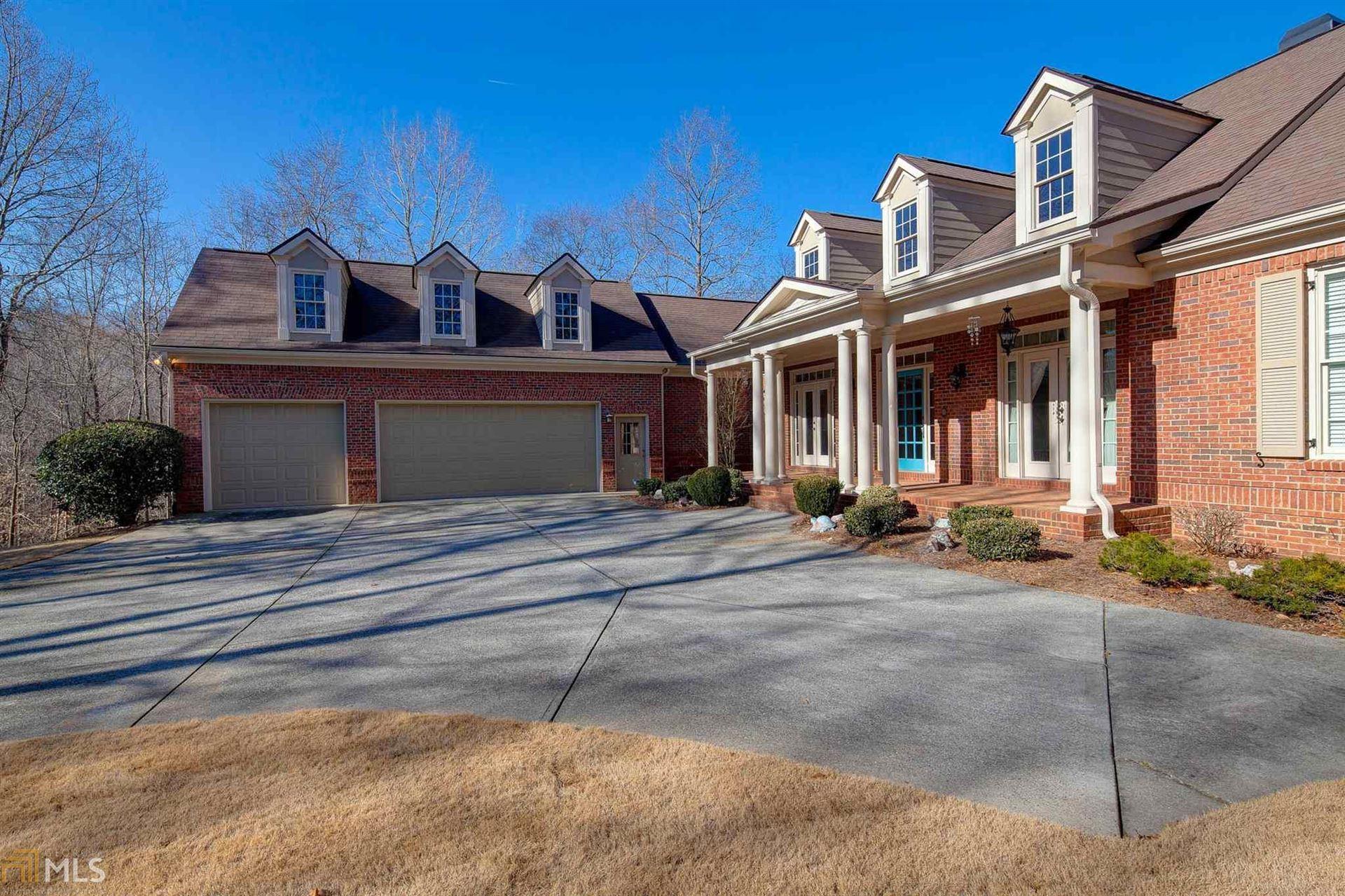 611 Ashford Estates Avevue, Canton, GA 30115 - #: 8913508