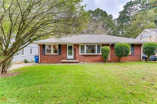 Photo of 478 Lynnhaven Dr, Atlanta, GA 30310 (MLS # 8871509)