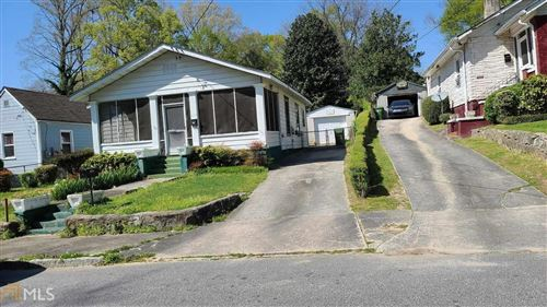Photo of 2209 Sw Wingate St, Atlanta, GA 30310 (MLS # 8955509)