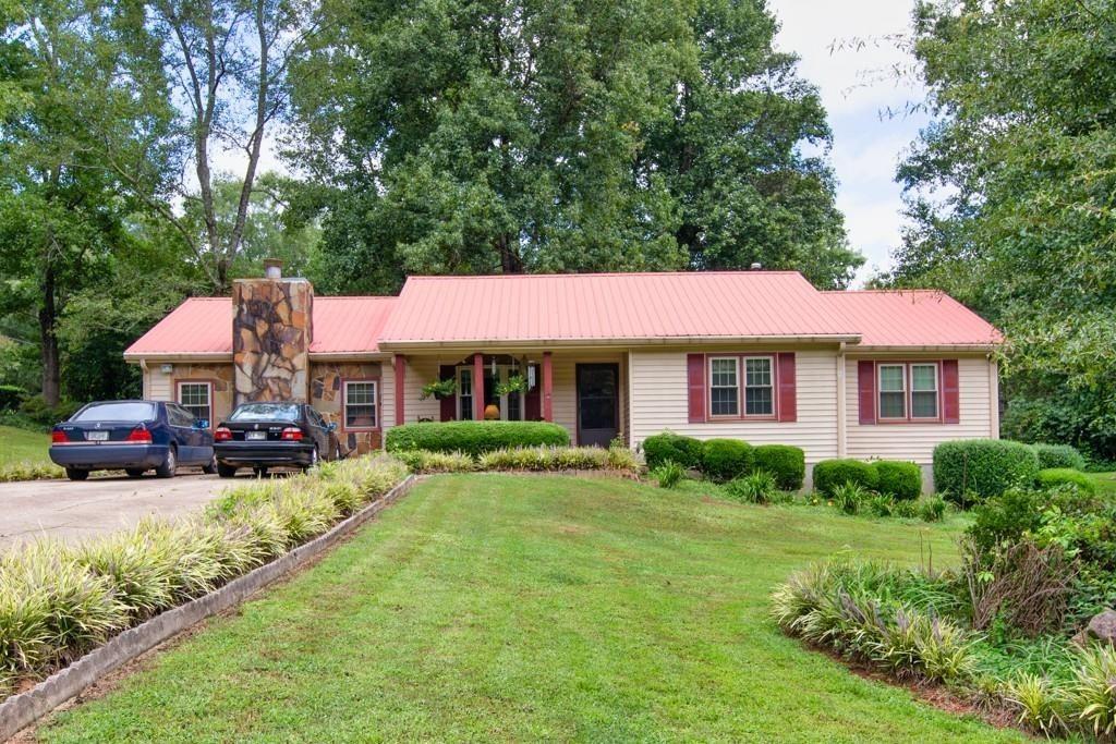 162 Woodlawn Court, Auburn, GA 30011 - #: 9044509