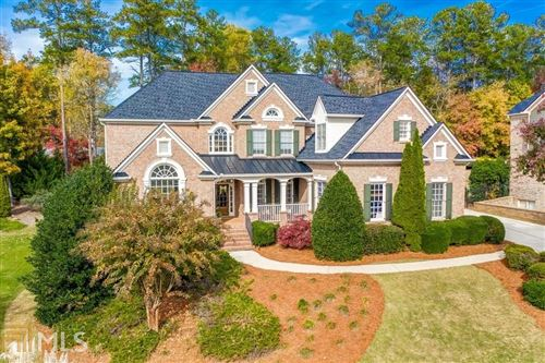 Photo of 3652 Belgray Drive NW, Kennesaw, GA 30152 (MLS # 8693510)