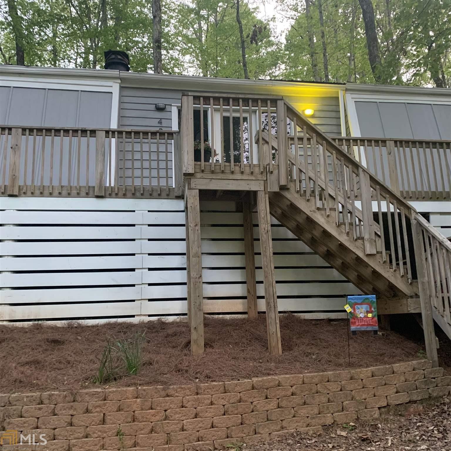 42 Moss Rd, Dawsonville, GA 30534 - MLS#: 8900510
