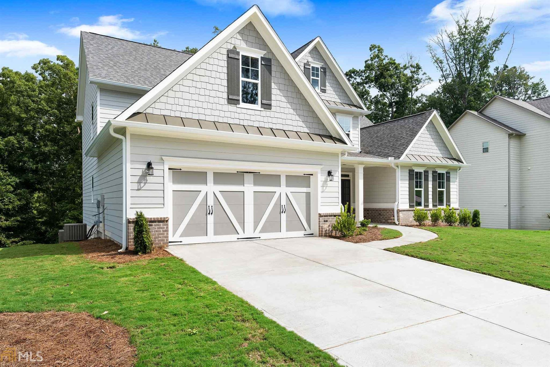 297 Willow Pointe Dr, Dallas, GA 30157 - #: 8811511