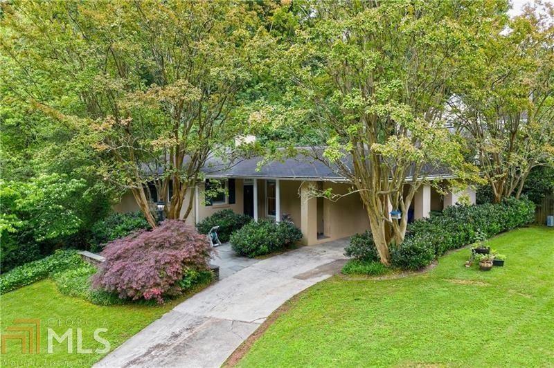 2901 North Hills Dr, Atlanta, GA 30305 - MLS#: 8812511