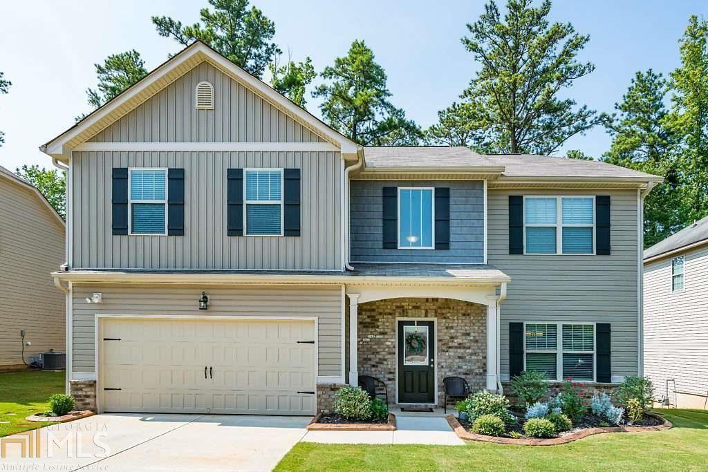 102 Stephens Mill Dr, Dallas, GA 30157 - #: 8831511