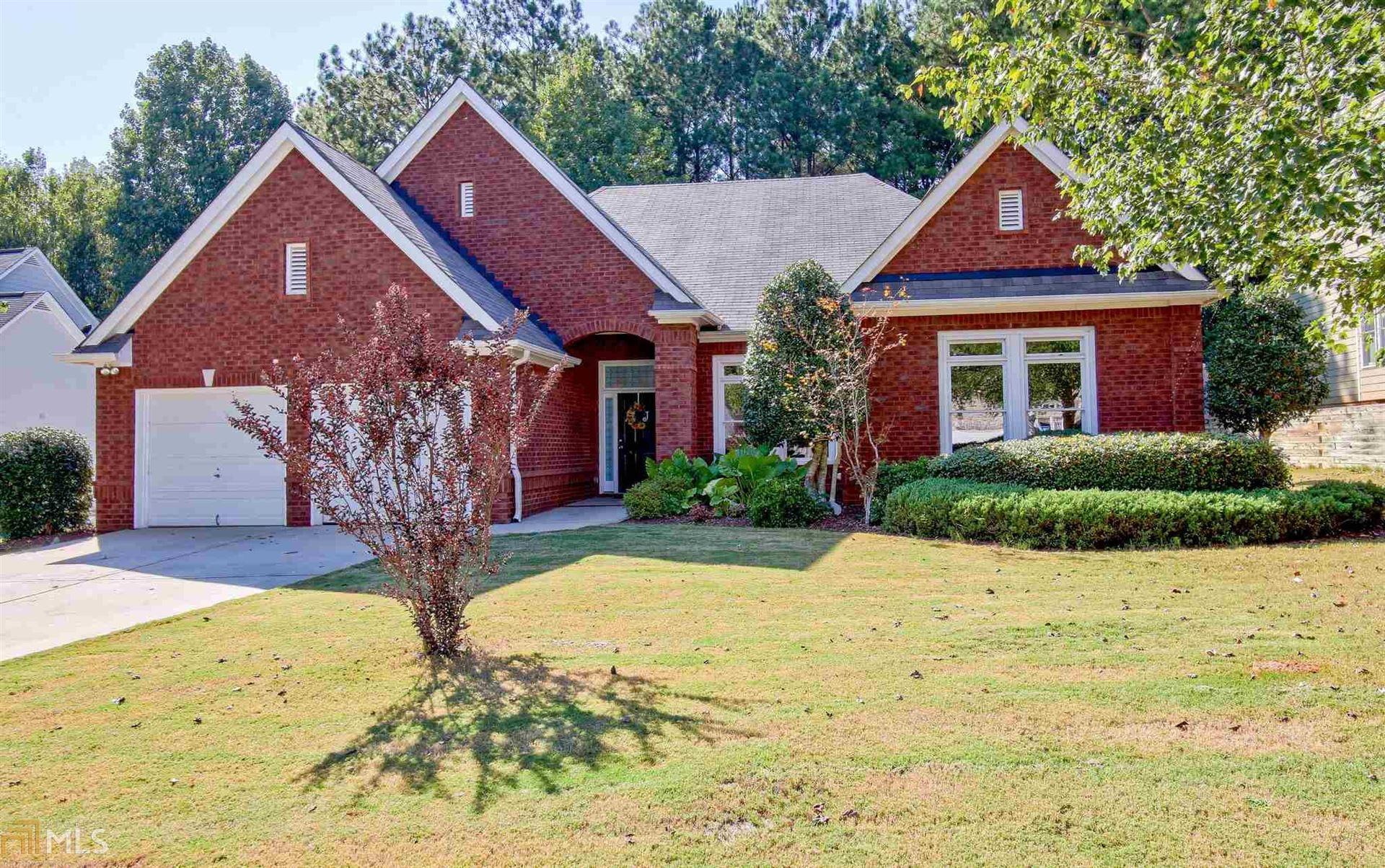 20 Hidden Woods Ln, Newnan, GA 30265 - MLS#: 8867511