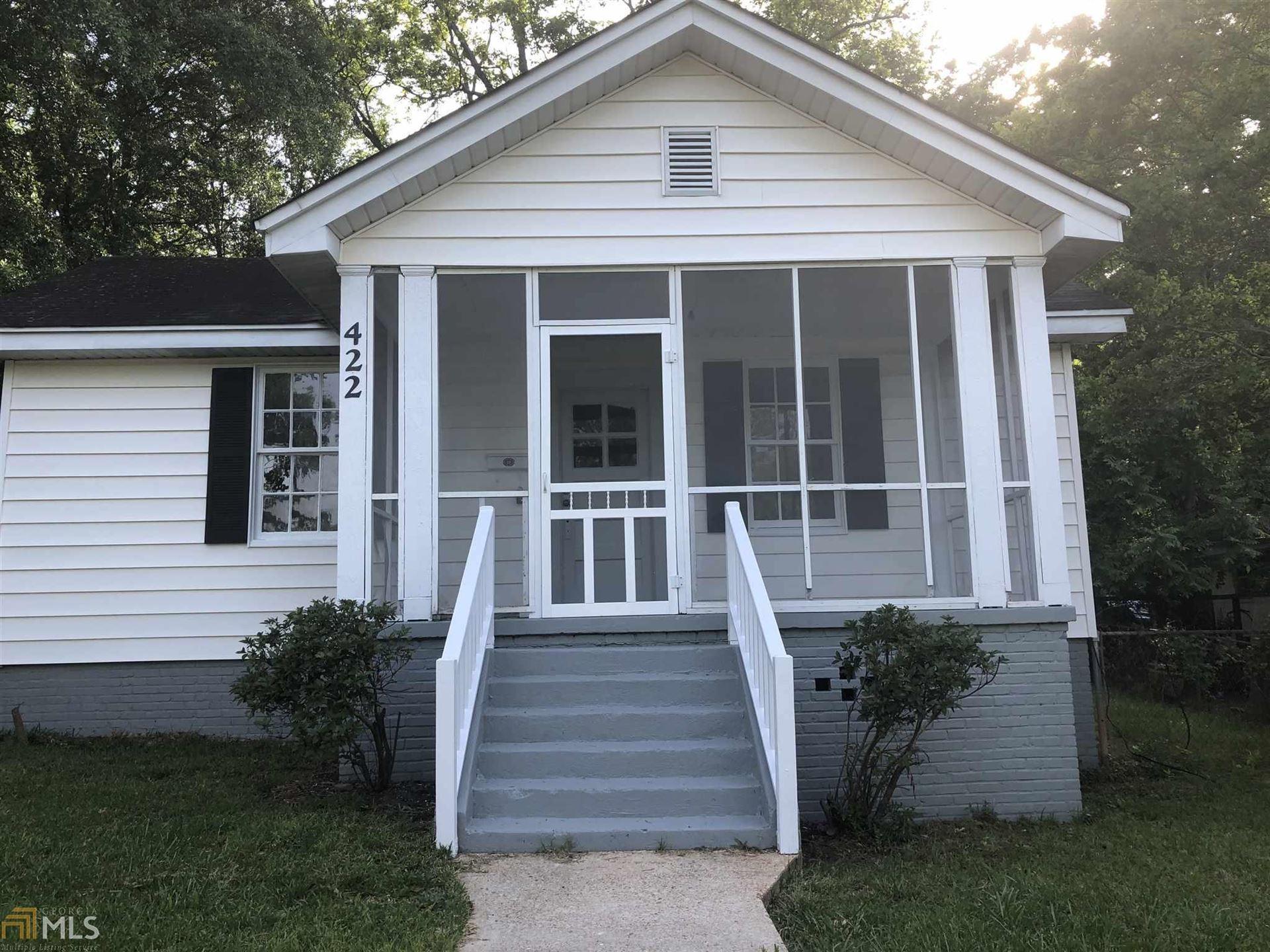 422 E St, Thomaston, GA 30286 - #: 8781512