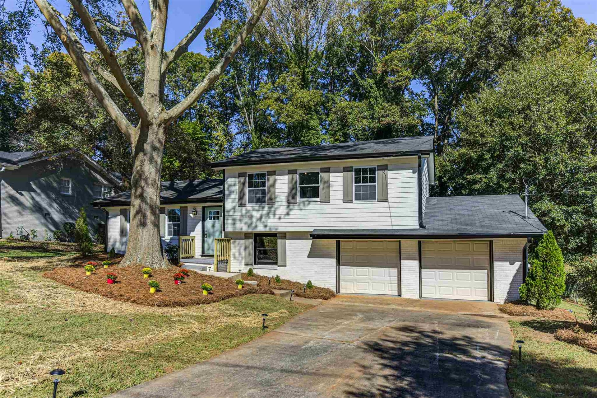 4320 Pleasant Forrest Dr, Decatur, GA 30034 - #: 8884512