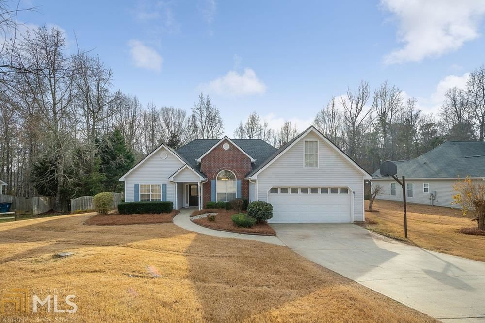1574 Snow Hill Dr, Lawrenceville, GA 30045 - #: 8907512