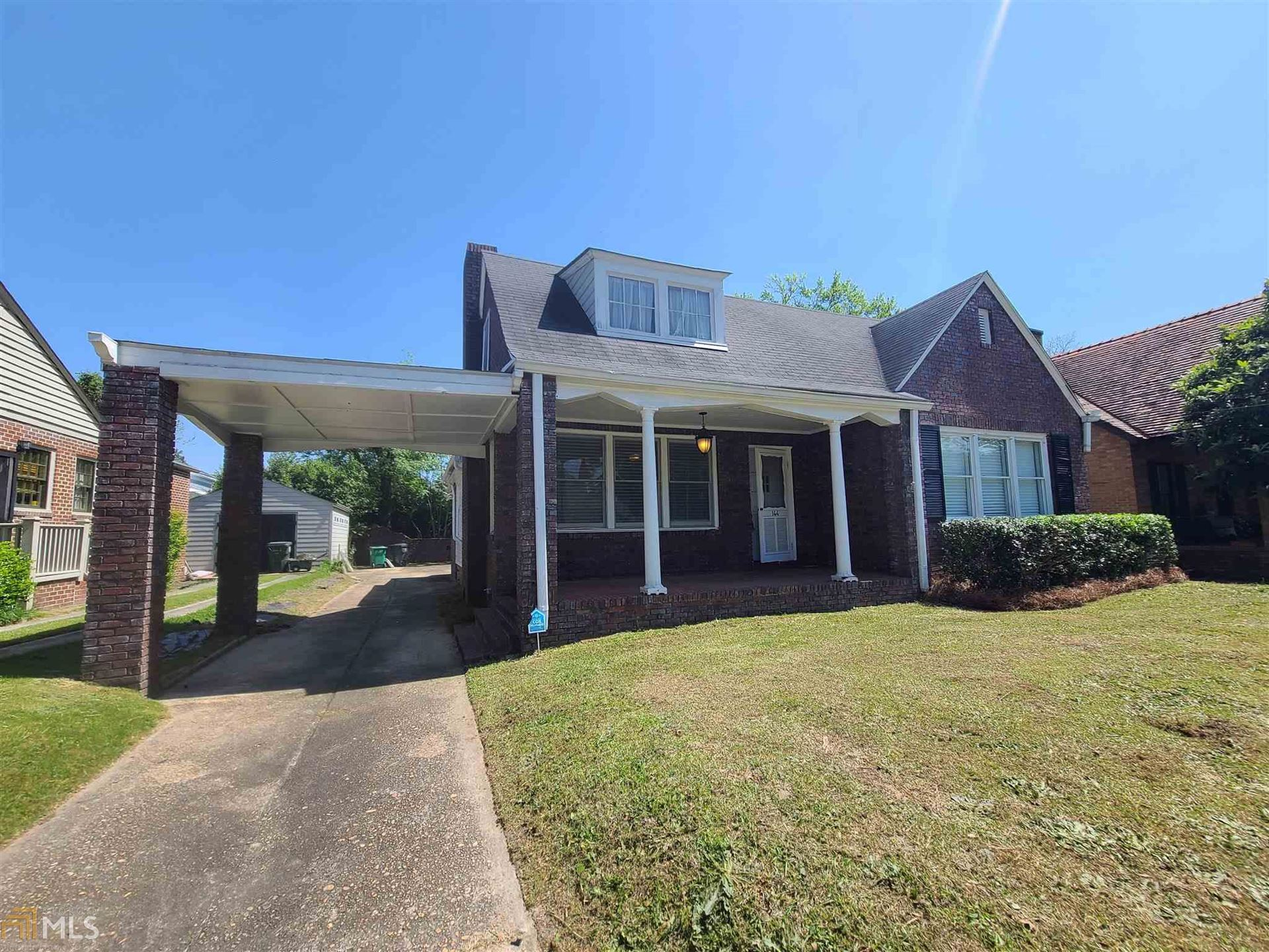 144 Beverly Place, Macon, GA 31204 - MLS#: 8962512