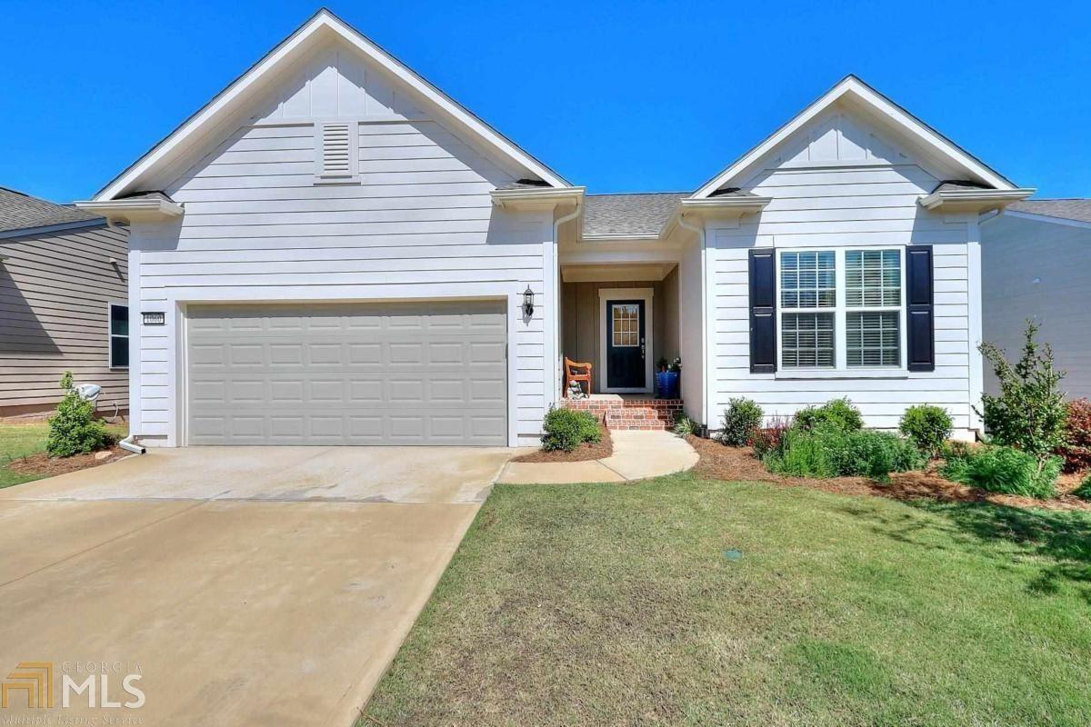 1060 Crooked Creek Rd, Greensboro, GA 30642 - MLS#: 8975512