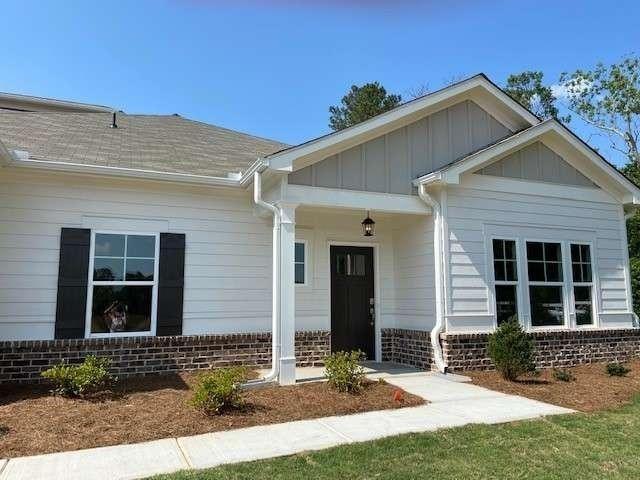 3824 Shelleydale Dr, Powder Springs, GA 30127 - MLS#: 8993512