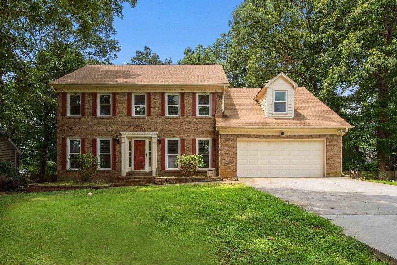 141 Thornbush Trce, Lawrenceville, GA 30046 - MLS#: 9022512