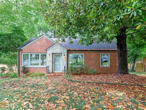 Photo of 1179 N Carter Rd, Decatur, GA 30030 (MLS # 8783513)