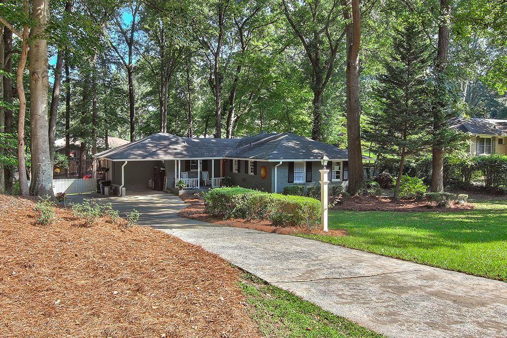 4246 Webb Rd, Tucker, GA 30084 - MLS#: 8863513
