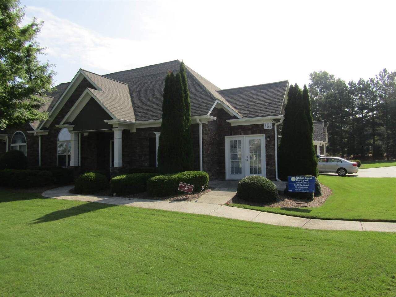 3301 Lindenridge Drive, Buford, GA 30519 - #: 9027513