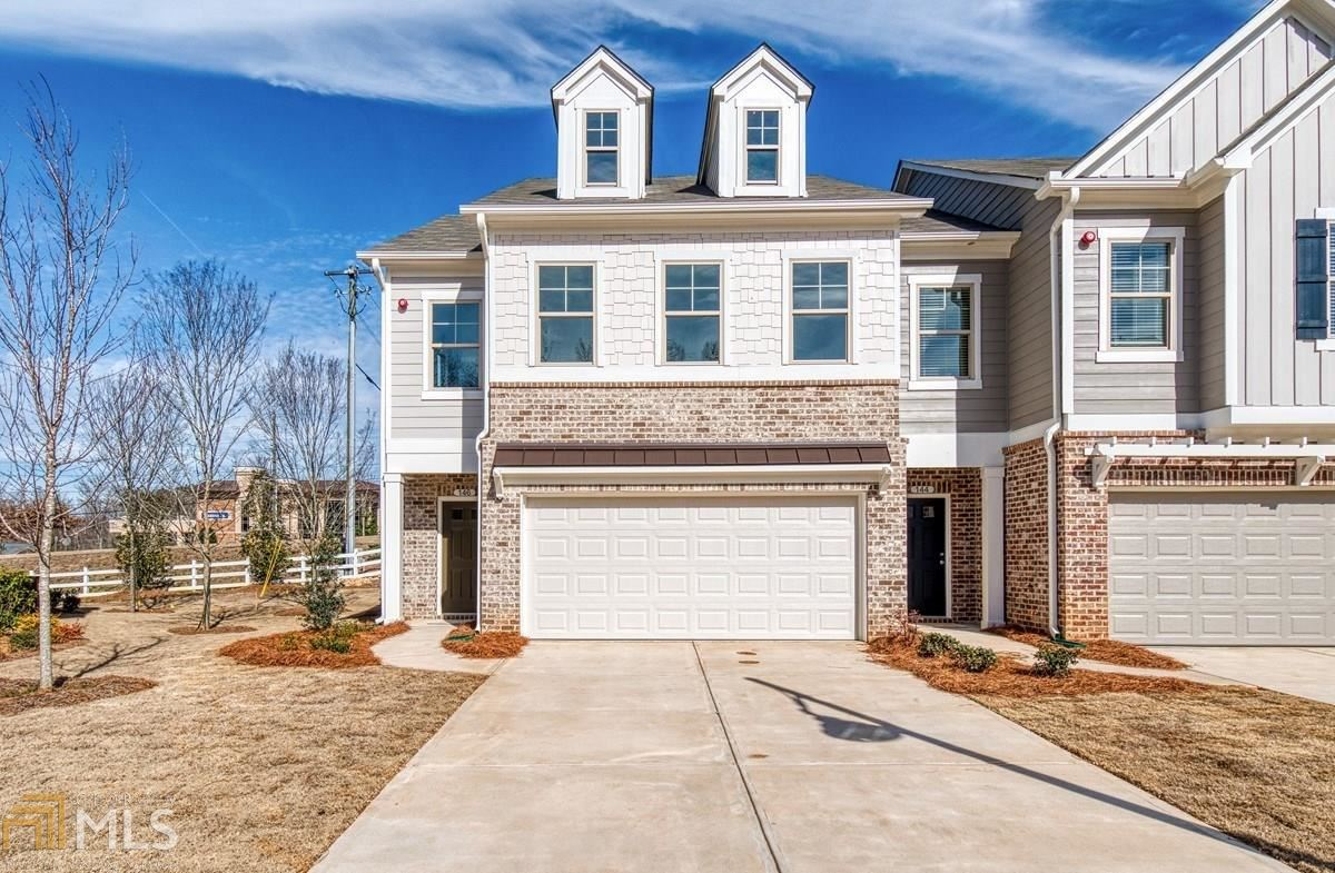 146 Maple Creek Way, Woodstock, GA 30188 - #: 8730514