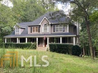 517 Lester Rd, Fayetteville, GA 30215 - #: 8861514