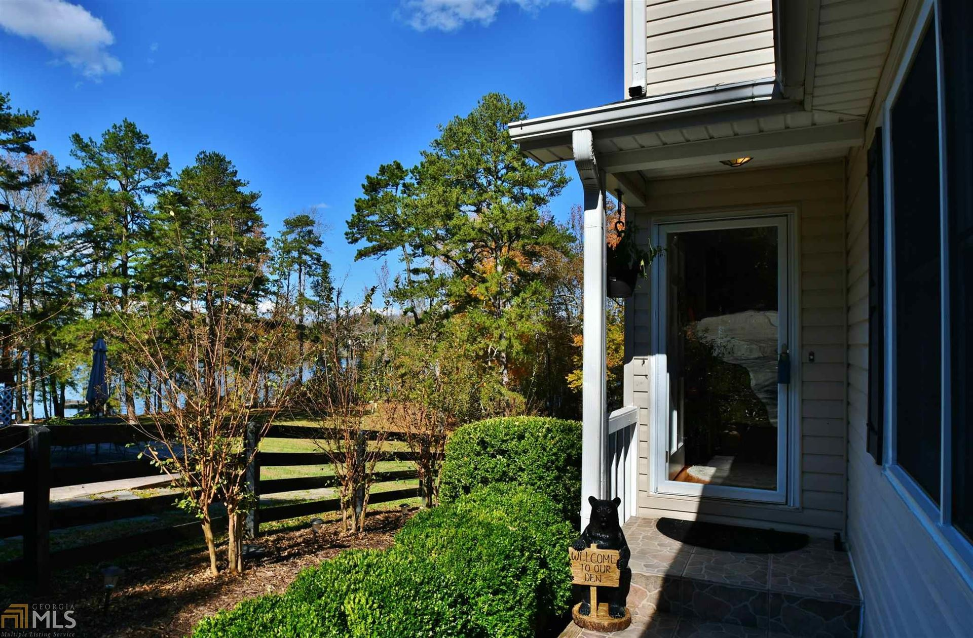 86 Admirals Point Cir, Dawsonville, GA 30534 - MLS#: 8878514